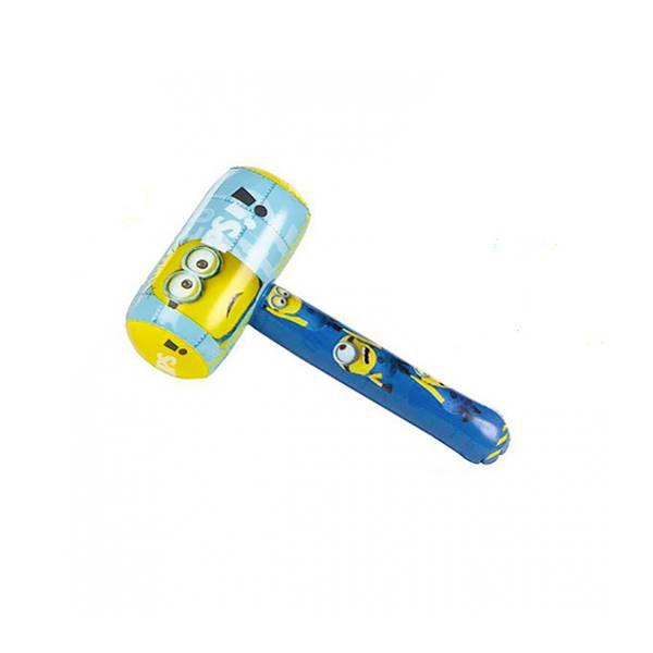 Bilde av Oppblåsbar hammer